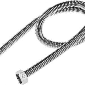 Подводка газ сильфон. TUBOFLEX 2,5 3/4 (фикс) г/г