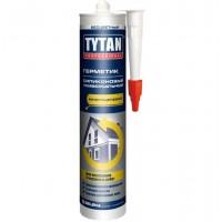 Герметик силиконовый универсальный 280 мл TYTAN Professional бесцветный