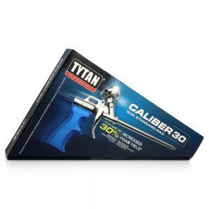 Пистолет для пены Tytan Professional Gun Standard Max