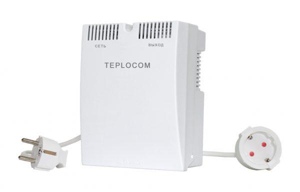 Стабилизатор сетевого напряжения для котла TEPLOCOM ST-888