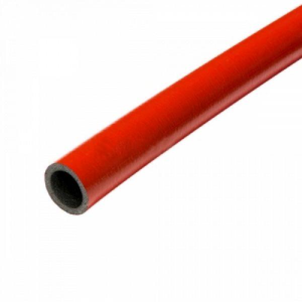 Трубка ENERGOFLEX SUPER PROTECT Kрасная 18/6-2м (толщина 6мм)