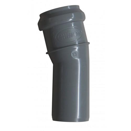Отвод 32x15º СИНИКОН