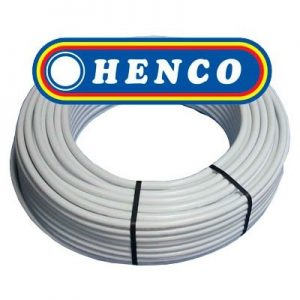 Металлопластиковая труба RIXc 16х2 200 м Henco