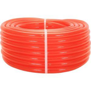 Шланг поливочный ПВХ диаметр 18, толщина 2мм (мин25м)