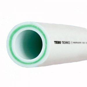 Труба 50 SDR6 (стекловолокно) TEBO