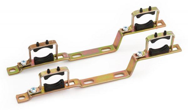 Крепление для коллектора 1'' (Универсальный) FZ034 TIM (пара)