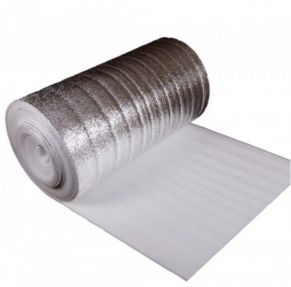 Изолон металлизир. НПЭ 03 (50кв.м)
