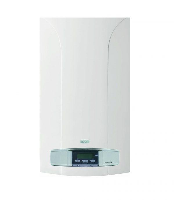 Котел газовый LUNA-3 310 Fi настенный/двухконтурный/турбир