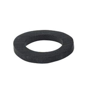 Прокладка  3/4 резина для наливных шлангов